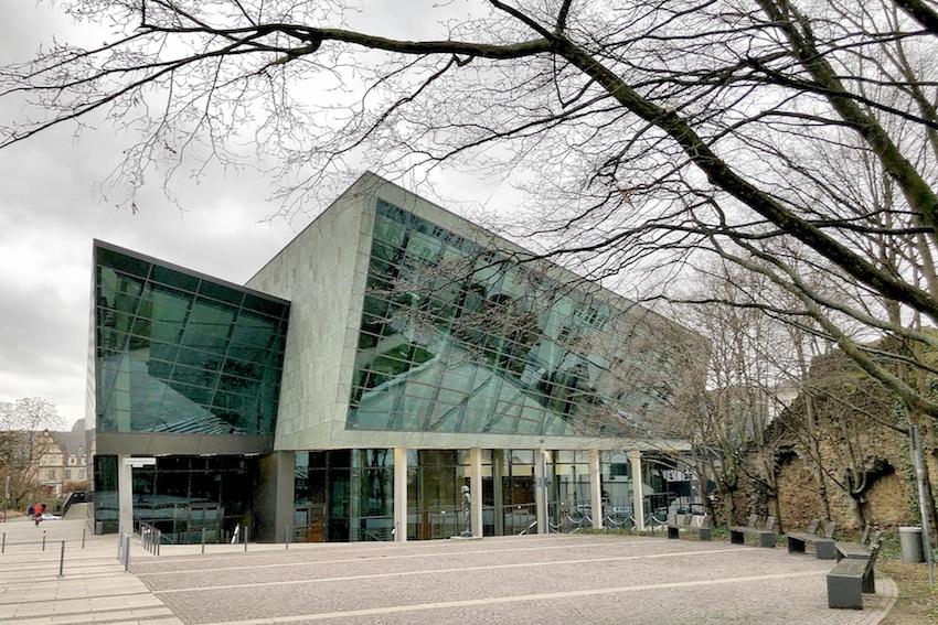 Darmstadt Kongresszentrum