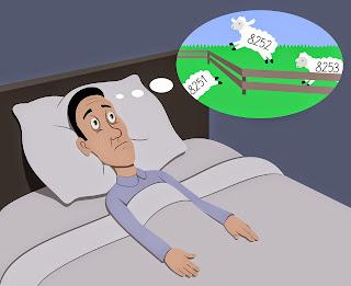 Técnicas para quitar insomnio