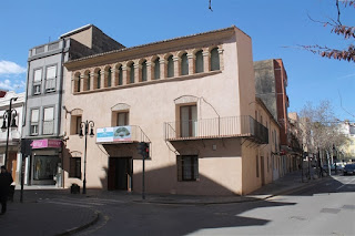 Museu del Palmito