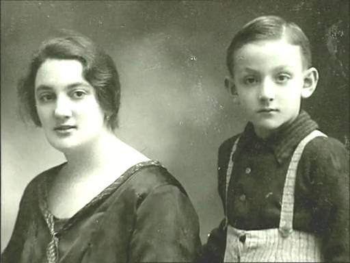 Tl franaise annes 70 Ventura dit Lino  19101997