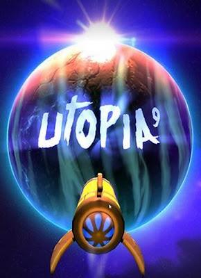 UTOPIA 9 A Volatile Vacation-PLAZA