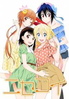 Nonton Anime Nisekoi Sub Indo - Nanime