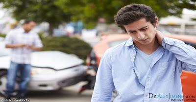 Best Whiplash Doctor for Auto Injuries - El Paso Chiropractor