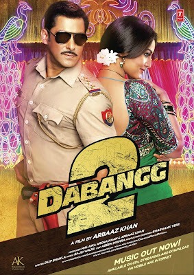 Dabangg 2 Movie Mp3 HD Songs