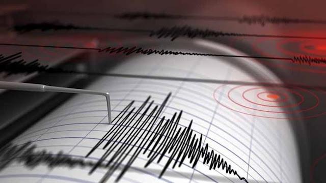 Σεισμική δόνηση στη Μεθώνη έγινε αισθητός στη μισή Πελοπόννησο