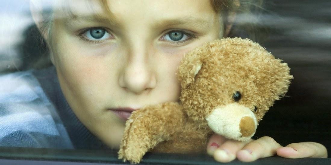 Los hijos ante la privacion de la patria potestad
