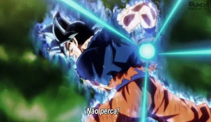Dragon Ball Super Episódio 116