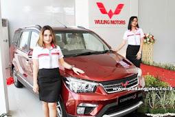 Lowongan Kerja Padang: PT. Maju Global Motor Oktober 2018