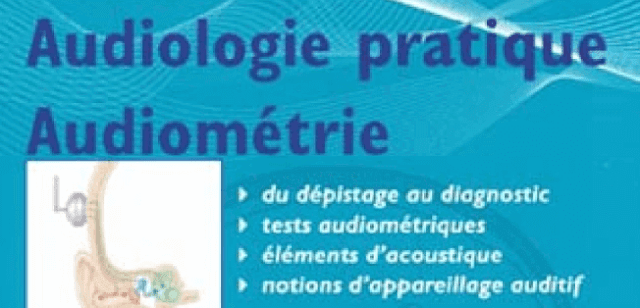 Audiométrie Pratique PDF