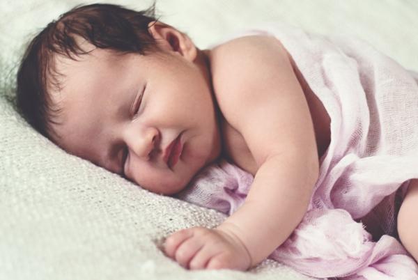 sesja noworodkowa na miesiąc