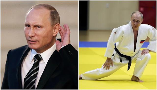 4 Pemimpin Dunia Ini Ternyata Punya Hobi Olahraga Unik, Salah Satunya Presiden Kita