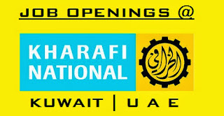 Client Interview Schedule for Multiple Vacancies in Kharafi