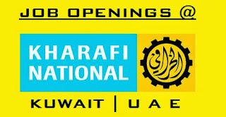 Image result for Kharafi National jobs