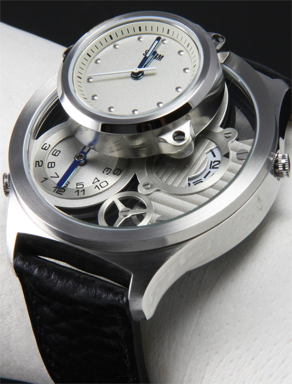 watchismo times trilogy