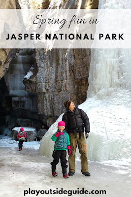 Why you should visit Jasper National Park in March