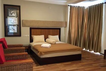 Sienna Inn Banjarmasin, Hotel Sekaligus Guest House Yang Patut Di Coba