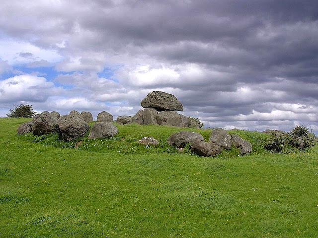 Οι Άγνωστες Εκστρατείες Των Ελλήνων Στην Ιρλανδία