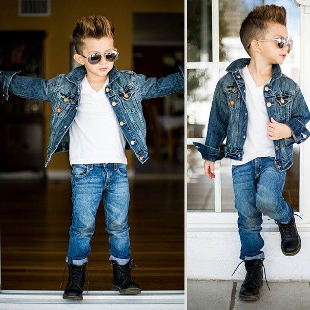 crianças estilosas e pequenos estilosos (3)