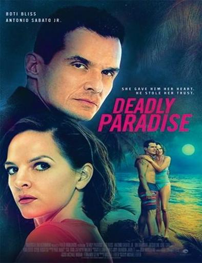 Ver Misterio en el paraíso (Dark Paradise) (2016) Online