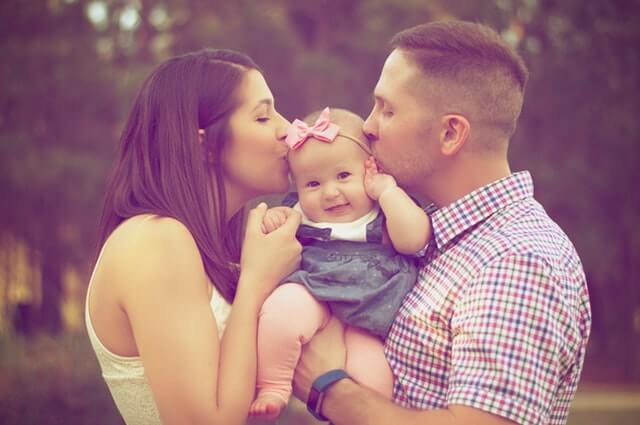 Affection Baby Baby Girl Beautiful HD Copyright Free Image
