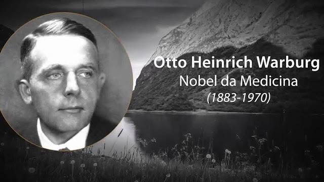 Otto Heinrich Warburg foi um dos maiores nomes da medicina no século 20.