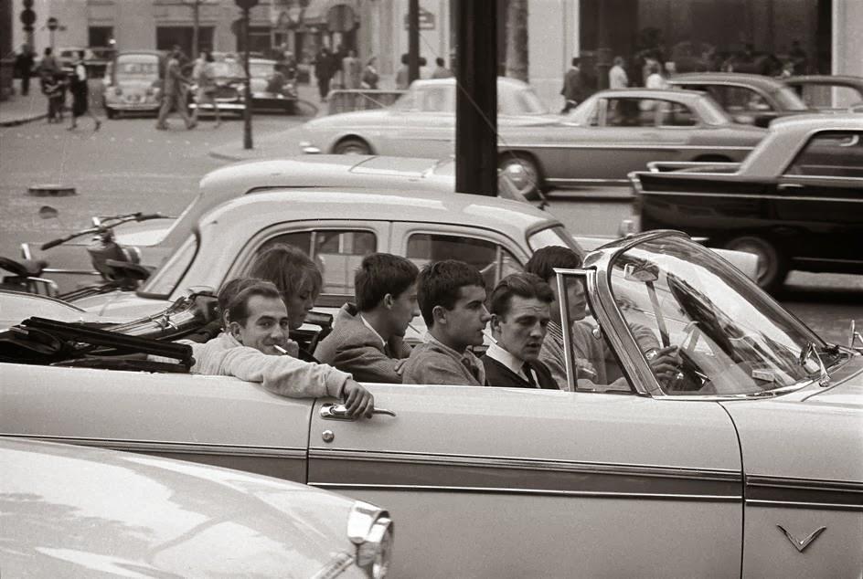 Paris, 1962  Vintage Everyday-3946