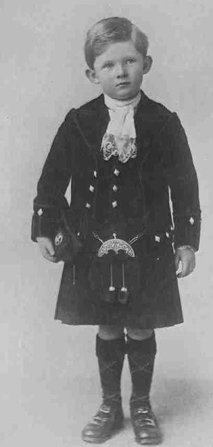 Alastair Arthur 2nd Duke of Connaught and Strathearn