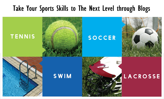Take Your Sports Skills to The Next Level through Blogs