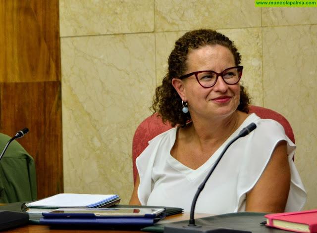 El Cabildo toma contacto formal con las asociaciones juveniles de la isla