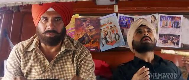Santa Banta Pvt Ltd 2016 Hindi 700MB DVDRip Download