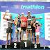 Porto-Segurenses na 1ª etapa do Capixaba de Triathlon 2017
