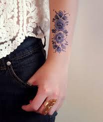 Los Tatuajes 2015