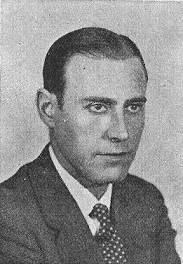 El ajedrecista Juan Manuel Fuentes