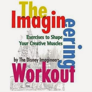 The imagineering workout