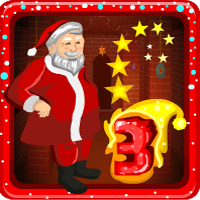 Games4Escape Go Santa Go…
