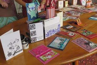 card samples zena kennedy independent stampin up demonstrator