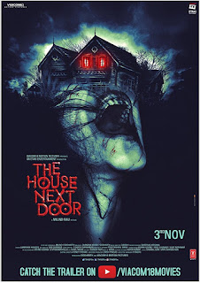 The House Next Door 2017 Dual Audio Hindi UNCUT 480p HDRip [450MB]