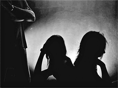 Three Minor Girls From ‪‎Kurseong‬, Rescued in Kolkata