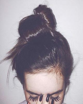 foto del rostro tumblr