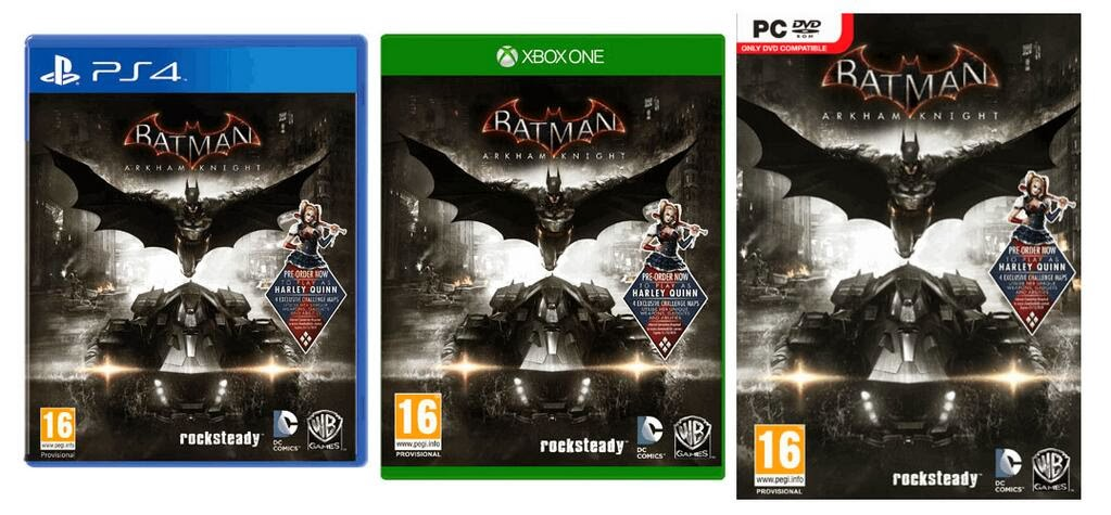 sony playstation 3 4 le nouveau batman par rocksteady