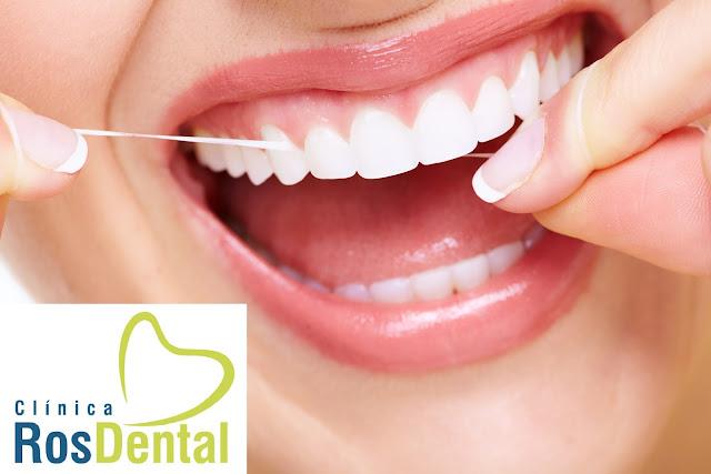 Consejos de higiene bucal. Clínica Odontológica
