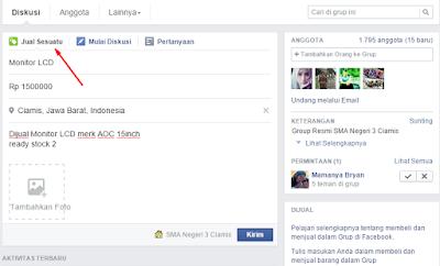 Fitur Baru Facebook 2015
