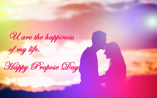 Propose Day 2017