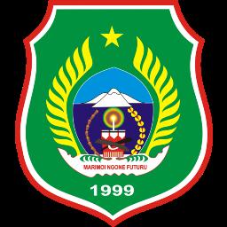 Logo Kabupaten Kota di Provinsi Maluku Utara