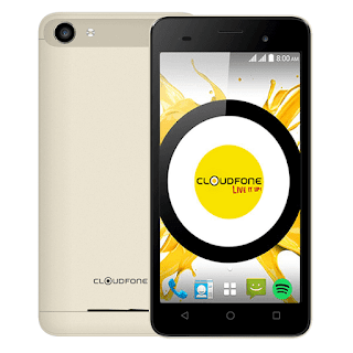 CloudFone Thrill lite ROM