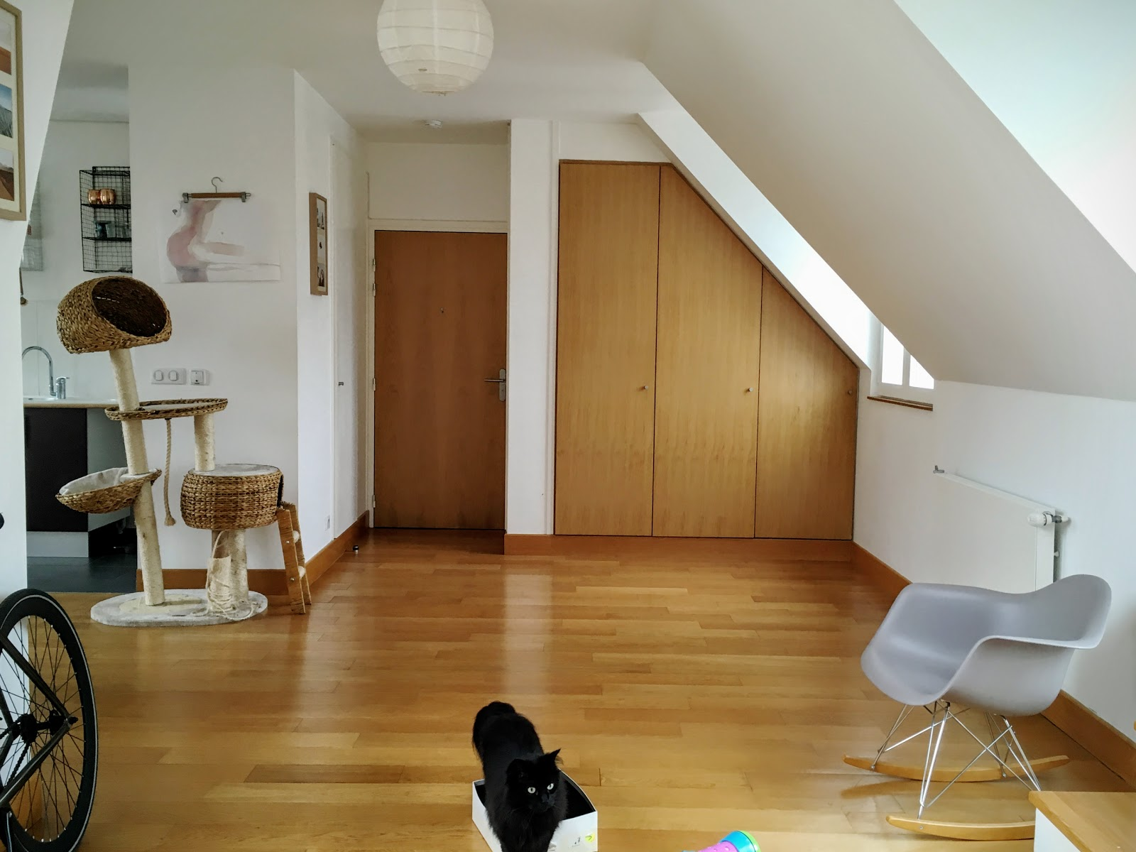 Finding An Apartment In Paris