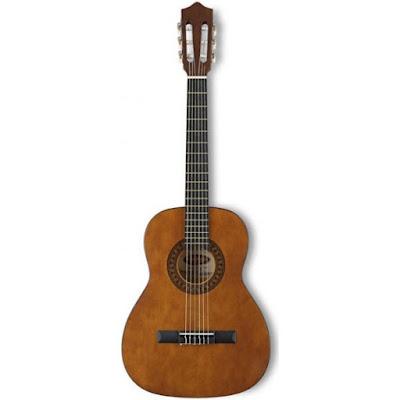 Những loại đàn guitar classic cho người mới bắt đầu