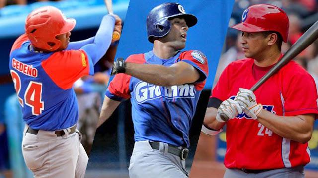 Los cubanos Lázaro Cedeño, Guillermo Avilés y Frederick Cepeda representan a Cuba en la competencia de jonrones. Las entradas están vendidas en más del 90% para todo el evento