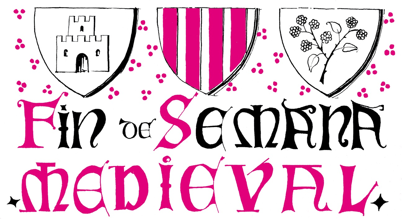 Fin de Semana Medieval