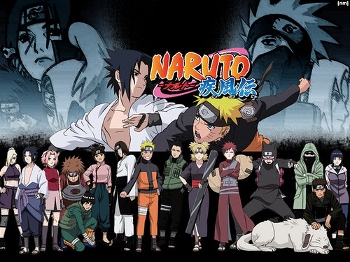 Review: naruto shippuden episode 202 sasuke vs raikage begins.